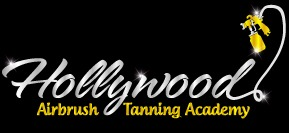 Online Only Airbrush Tanning Training – Student Being Trained Live In Front Of The Camera | Airbrush Tanning Certification Classes