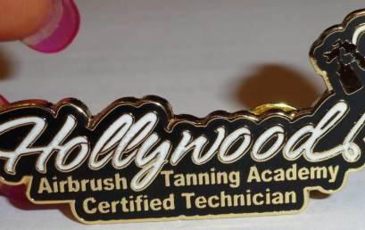 Graduate Airbrush Tanning Training Course